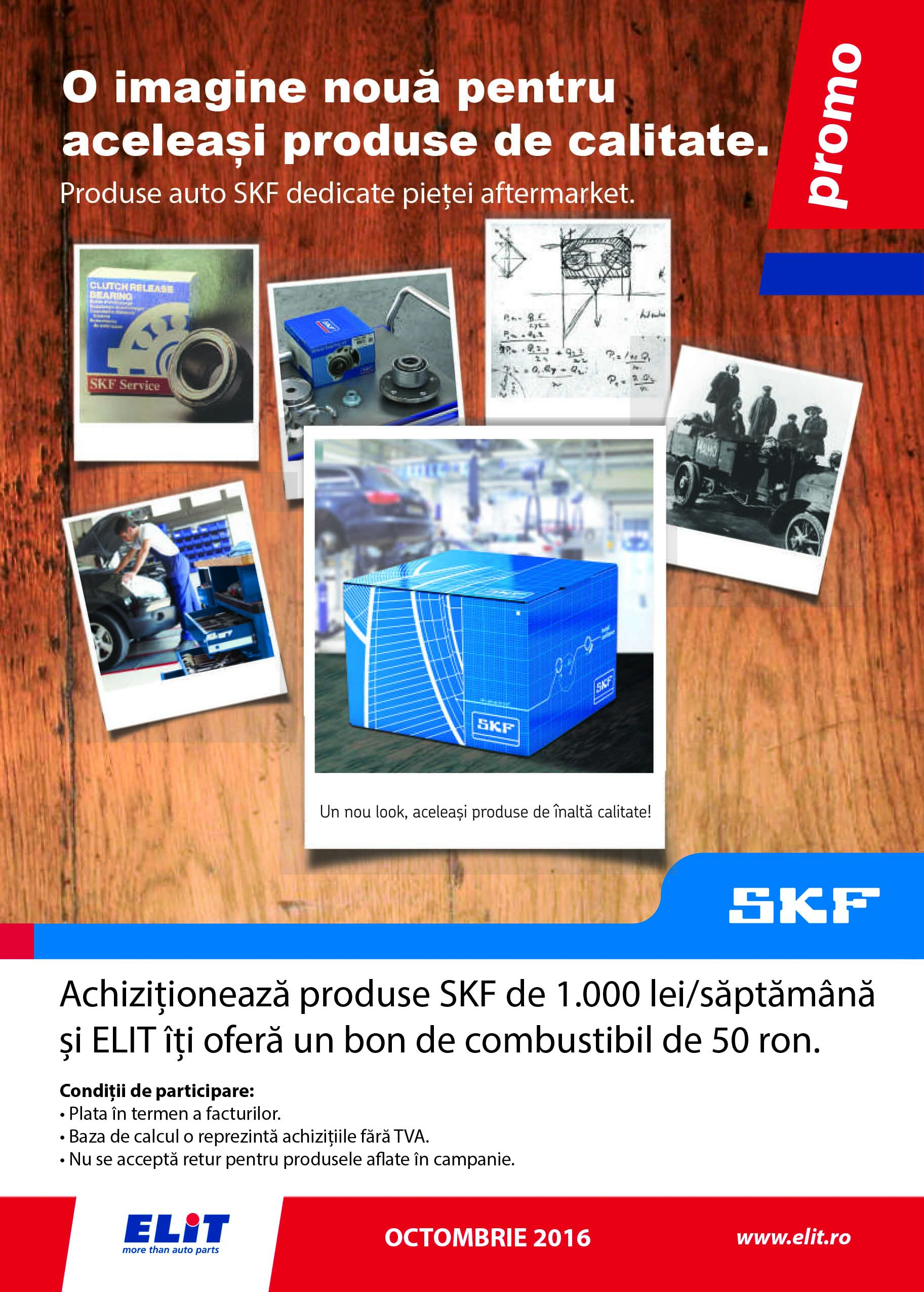 Promo SKF
