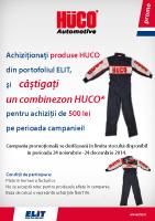 Promo Huco