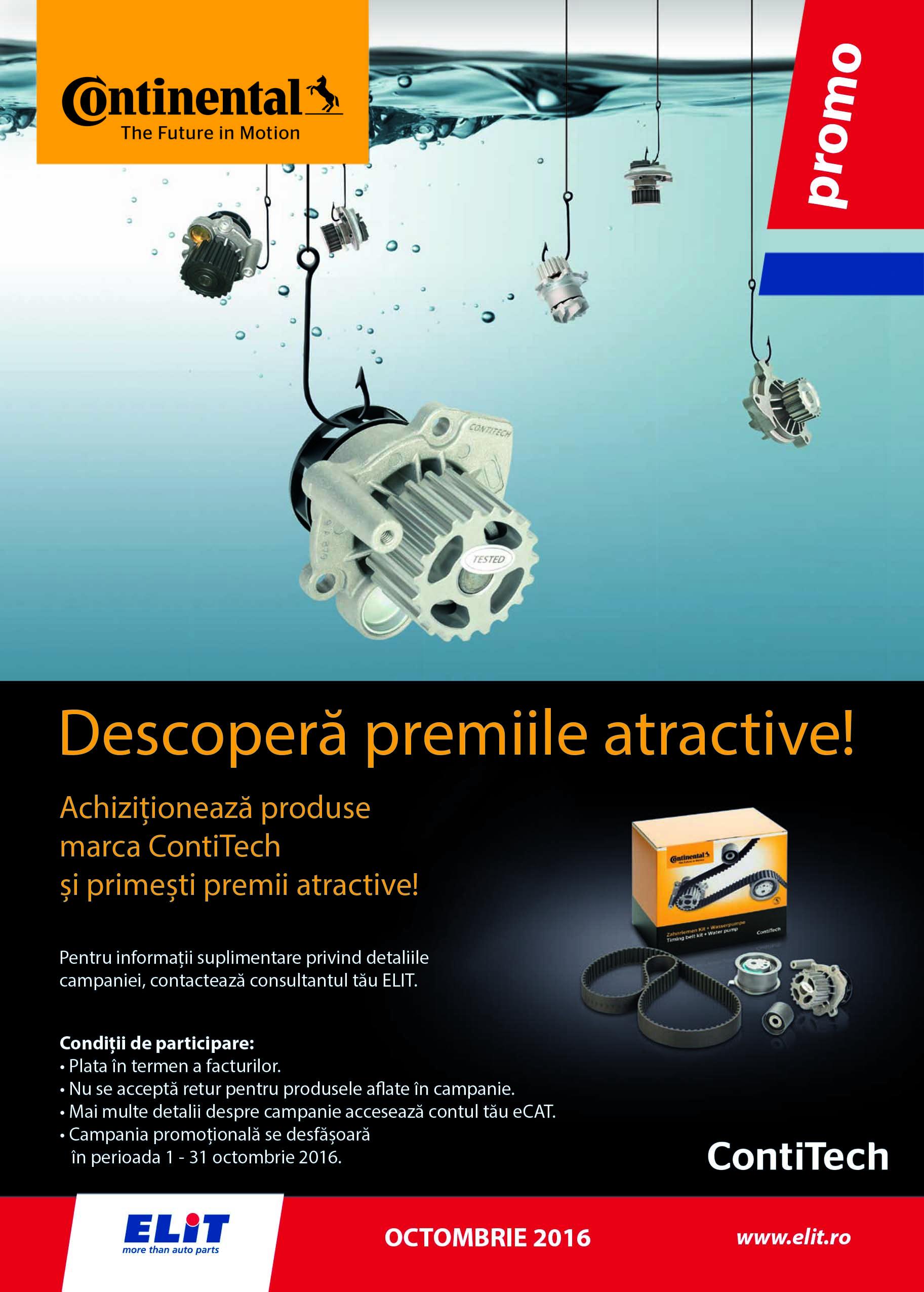 Promo Contitech