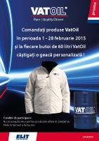 Promo VatOil