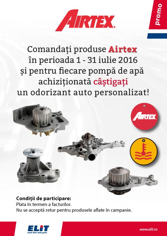 Promo Airtex