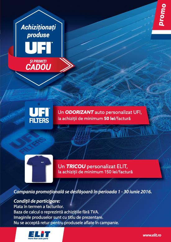 Promo UFI