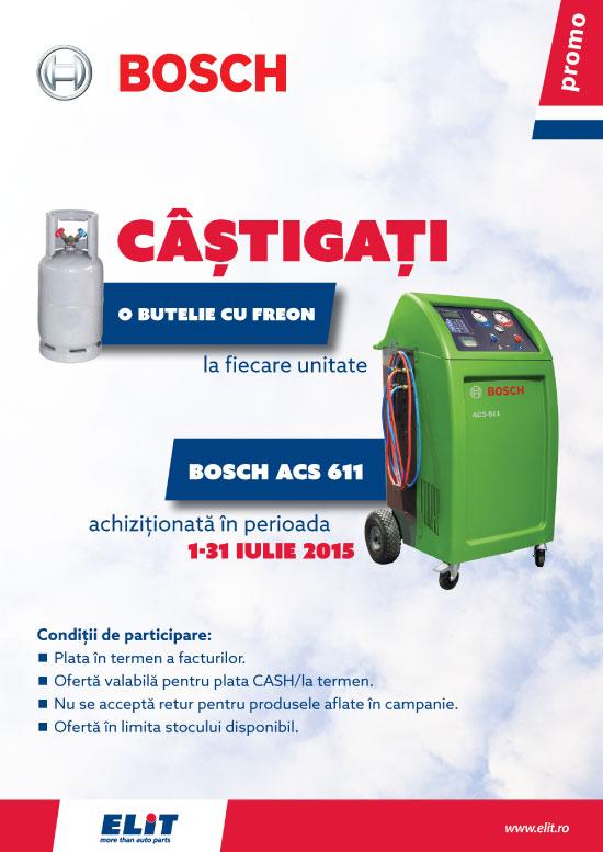 Promo Bosch AC
