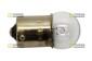 Автомобильная лампа: 12 [В] R5W/12V цоколь BA15s