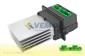 Резистор вентилятора отопителя JL