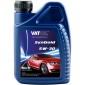 Масло моторное VATOIL SynGold 5W30 API SN, ACEA C3-12, MB 229.51, VW 502.00/505.00/505.01,BMW LL-