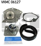 SKF VKMC06127 Водяной насос + комплект зубчатого ремня