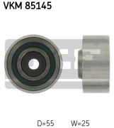 SKF VKM85145 Паразитный / Ведущий ролик, зубчатый ремень