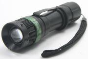 CARFACE DOCF21193 LED - фонарик 3w Cree с крепежем