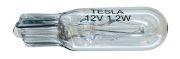 Tesla TESB67101 Автомобильная лампа 12V 1,2W