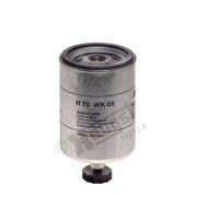 HENGST H70WK03 Топливный фильтр