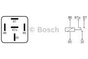 Bosch  Реле, противоблокировочное устройство