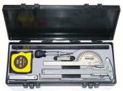 FORCE FOR5096 Набор измерительного инструмента 9ед