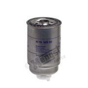 HENGST H70WK02 Топливный фильтр