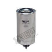 HENGST H70WK09 Топливный фильтр