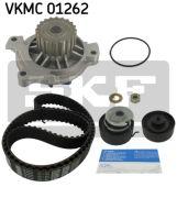 SKF VKMC01262 Водяной насос + комплект зубчатого ремня