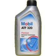 Mobil MOBIL221ATF320 Масло трансмиссионное MOBIL ATF 320 (Dexron III, Ford Mercon M931220) 1 л
