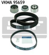 SKF VKMA95659 Комплект ремня ГРМ