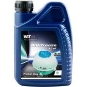 VAT VATPSA1L Антифриз VATOIL / 50681 / LL14 - PSA / зеленый / концентрат / 1 л. / ( PSA B 71 5110 )