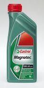 CASTROL CASMG10W401 Моторное масло CASTROL MAGNATEC 10W40 / 1 л. / ( ACEA A3/B4 )
