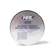 HPX HPXIL1910 Лента ПВХ изоляционная 19х10мм синяя