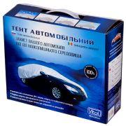 ELIT UNI170TF14062XL Тент автом. CC11105 XL/Polyester/серый/533х178х119