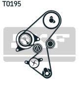 SKF VKMA03316 Комплект ремня ГРМ