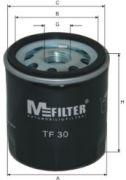 MFILTER TF30 Масляный фильтр