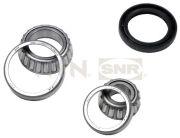 SNR SNRR16901 Подшипник ступицы колеса, к-кт.