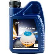 VAT VATGM1L Антифриз VATOIL / 50686 / LL15 - GM / оранжевый / концентрат / 1 л. / ( Opel/GM 19 40 650 )