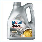 Масло моторное Super 5W-40 4L