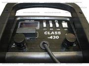 STARLINE SGVSTCLASS430 Пуско-зарядний пристрій STARLINE CLASS 430 з цифровим амперметром