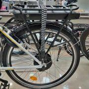 ELIT YKTARGET21CZ Электровелосипед Move, диаметр колес 26