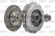 VALEO V827256 Комплект зчеплення