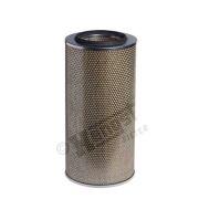 HENGST E117L Воздушный фильтр