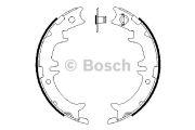 Bosch  Тормозные колодки барабанные, к-кт.