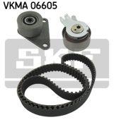 SKF VKMA06605 Комплект ремня ГРМ