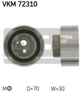 SKF VKM72310 Натяжной ролик, ремень ГРМ