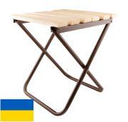 ELIT UNIGR0204 Стульчик с деревянным сиденьем