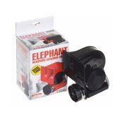 ELIT UNICA10410 Сигнал возд CA-10410/Еlephant/12V/черный