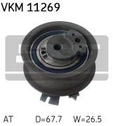 SKF VKM11269 Натяжной ролик, ремень ГРМ