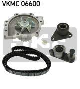 SKF VKMC06600 Водяной насос + комплект зубчатого ремня