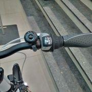ELIT YKFB200BZ Электровелосипед Easibike Fold