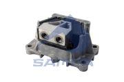ELIT SAM011427 Подушка двигателя МВ ACTROS