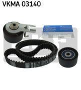 SKF VKMA03140 Комплект ремня ГРМ