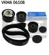 SKF VKMA06108 Комплект ремня ГРМ