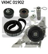 SKF VKMC01902 Водяной насос + комплект зубчатого ремня