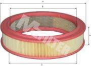 MFILTER A111 Воздушный фильтр