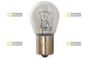 STARLINE S9999995 Автомобильная лампа: 12 [В] P21W 12V цоколь BA15s белая
