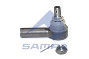ELIT SAM097118 Наконечник рулевой тяги MAN TGL, M28*1.5/M18*1.5